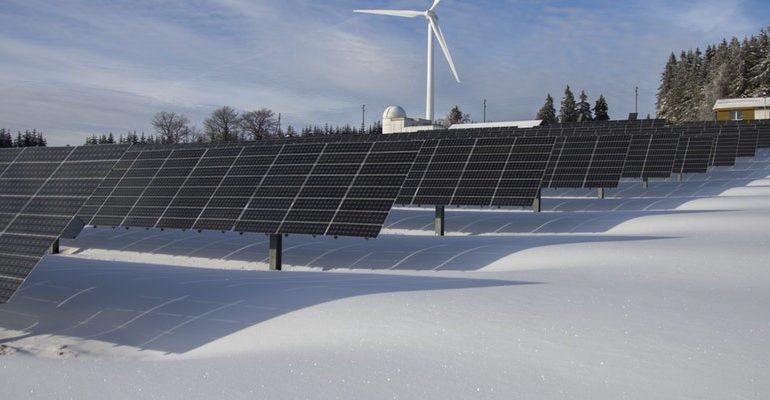 energiewinning