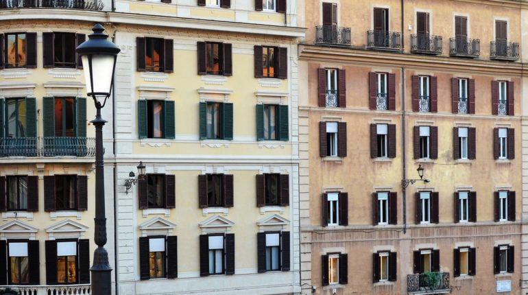 zonwering en raamluiken